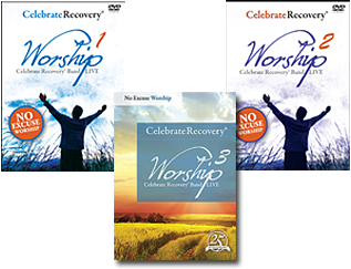 Celebrate Recovery Worship Cds Songbooks Mp3 Downloads Sheet